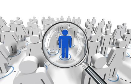 male job search